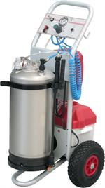 Pressurized Spot Sprayer
